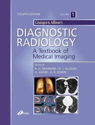 Grainger and Allison's Diagnostic Radiology