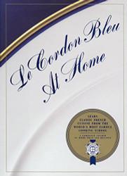 Le Cordon Bleu at Home