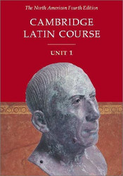 Cambridge Latin Course Unit 1