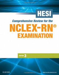 Evolve Reach Testing And Remediation Comprehensive Review For The Nclex-Rn Examination