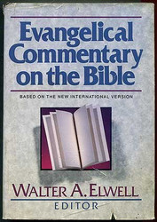 Evangelical Commentary on the Bible
