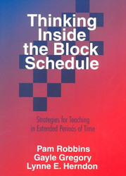 Thinking Inside the Block Schedule