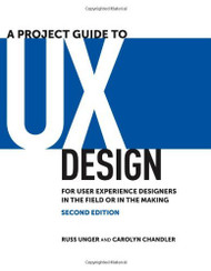 Project Guide To Ux Design