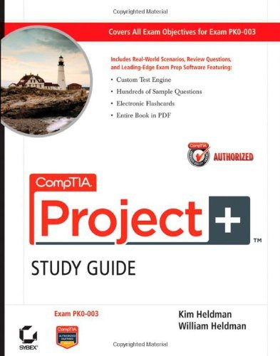 CompTIA+ Study Guide Project Authorized Courseware