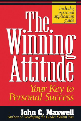Winning Attitude Your Key To Personal Success