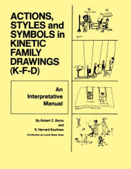 Action Styles And Symbols In Kinetic Family Drawings