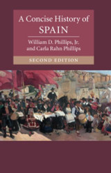 Concise History of Spain (Cambridge Concise Histories)