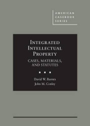 Integrated Intellectual Property