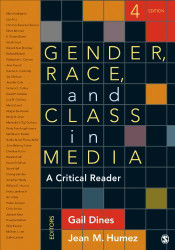 Gender Race And Class In Media