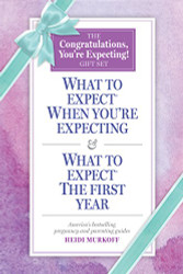 Congratulations You're Expecting! Gift Set