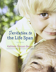 Invitation to the Life Span and LaunchPad for Invitation to the Life Span