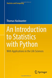 Introduction to Statistics with Python