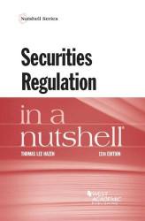 Securities Regulation in a Nutshell