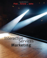 Interactive Services Marketing