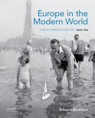Europe in the Modern World