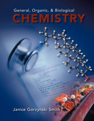 General Organic And Biological Chemistry