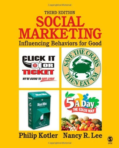 Social Marketing