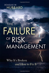 Failure Of Risk Management