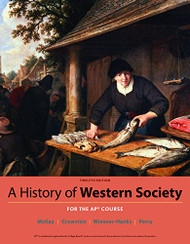 History of Western Society Since 1300 for AP