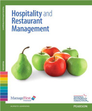 Hospitality and Restaurant Management