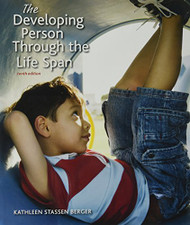 Developing Person Through the Life Span Paper Version