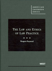 Law And Ethics Of Law Practice