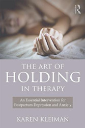 Art of Holding in Therapy