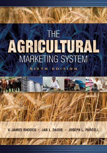 Agricultural Marketing System