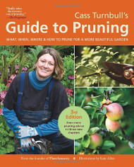 Cass Turnbull's Guide to Pruning