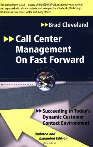 Call Center Management On Fast Forward