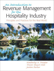 Introduction To Revenue Management For The Hospitality Industry
