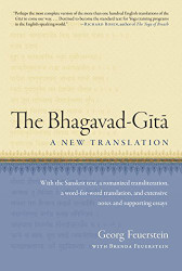 Bhagavad-Gita: A New Translation