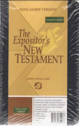 Expositor's New Testament Counselor's Edition