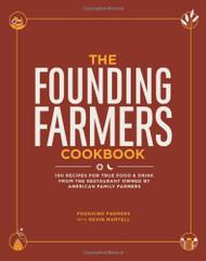 Founding Farmers Cookbook