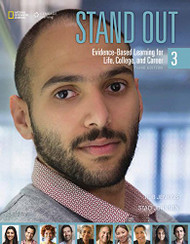 Stand Out 3 (Stand Out )