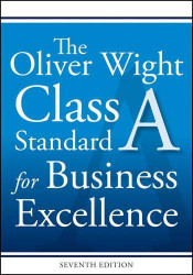 Oliver Wight Class A Standard for Business Excellence