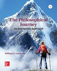Looseleaf for The Philosophical Journey: An Interactive Approach