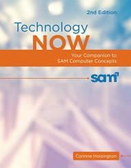 Technology Now by Corinne Hoisington
