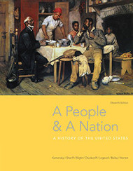 People and a Nation