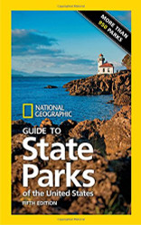National Geographic Guide to State Parks of the United States
