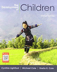 Development of Children by Lightfoot