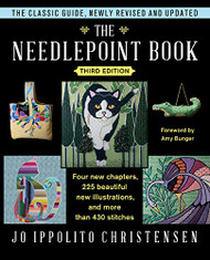 Needlepoint Book: New Revised and Updated