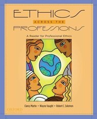 Ethics Across The Professions