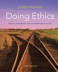 Doing Ethics