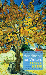 Simon And Schuster Handbook For Writers