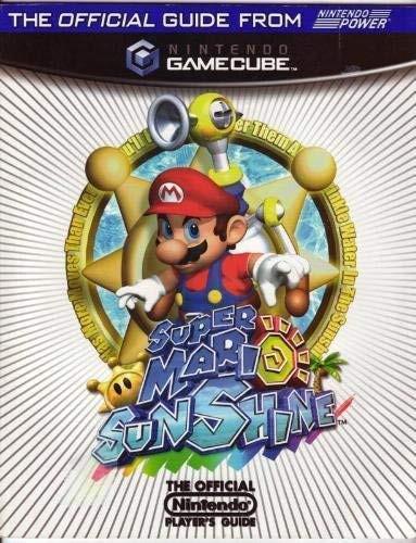 Super Mario Sunshine Player's Guide
