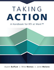 Taking Action: A Handbook for RTI at WorkÖ