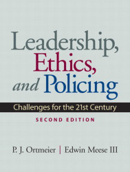 Leadership Ethics And Policing