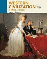 Western Civilization A Brief History
