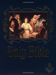 Holy Bible (Masonic Heirloom Edition)